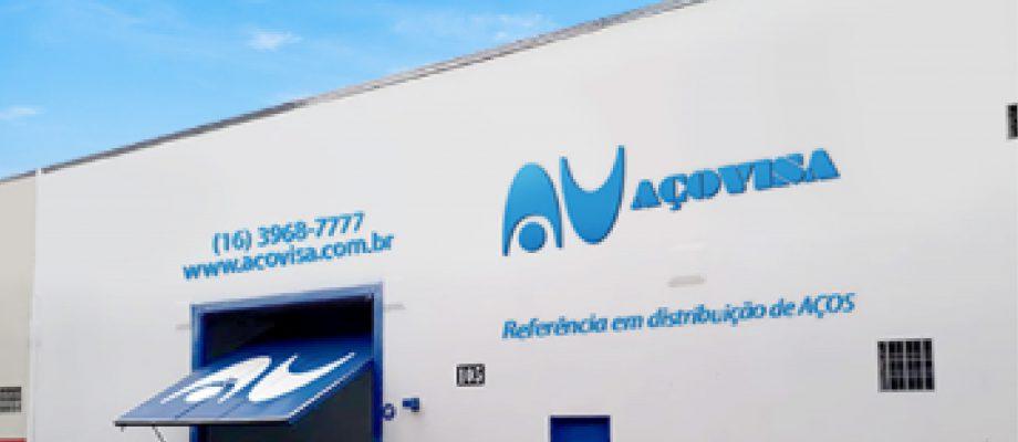 Açovisa Ribeirão Preto